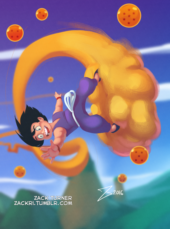 Goku2016